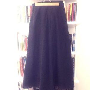 Beautiful full-length skirt